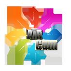 AIN COM Agency Logo
