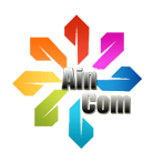 AIN COM Agency Mobile Logo